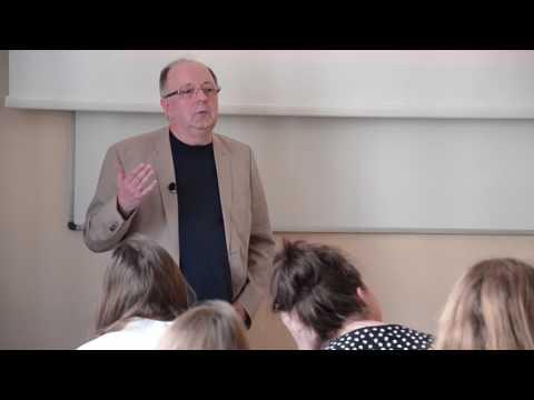 Film w perspektywie edukacyjnej, dr hab. Witold Jakubowski, prof. UWr.