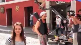 Behind De FUISTE TU - Ricardo Arjona