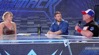 Nonton Why John Cena doesn't care about Dean Ambrose: Talking Smack, Sept. 27, 2016 Film Subtitle Indonesia Streaming Movie Download