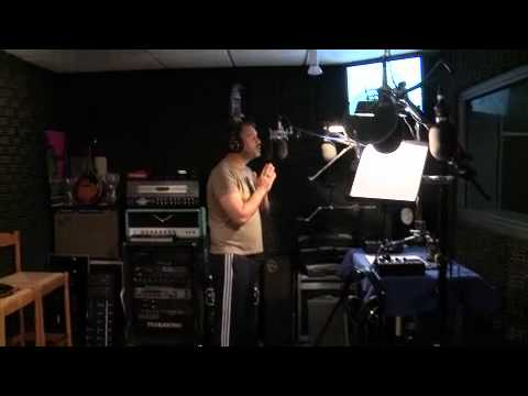 Trey Parker Doing Asian Voices For South Park