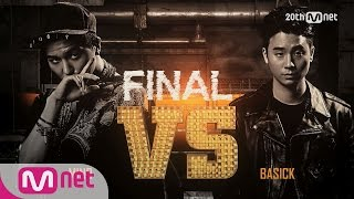Download Lagu [SMTM4] Special: Song Minho vs Basick, Contestants Analysis! Who'll be the Winner? EP.10 Mp3