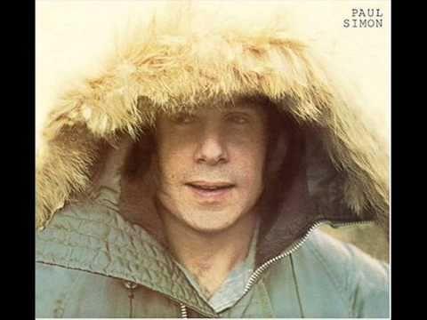 Tekst piosenki Paul Simon - Was A Sunny Day po polsku