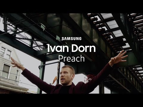 Иван Дорн – Preach