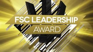 FSC Leadership Award
