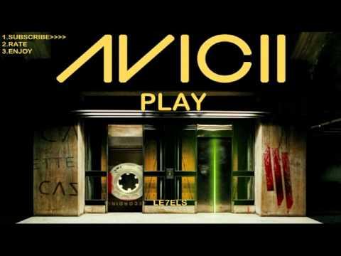 Avicii - Play lyrics
