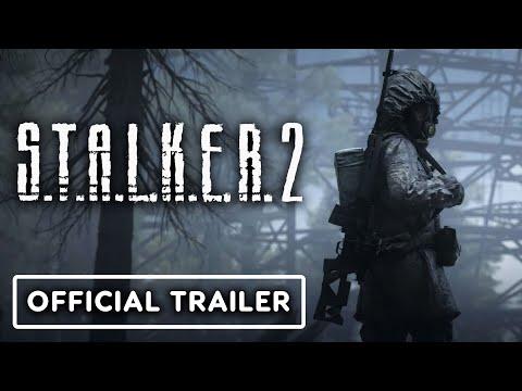 S.T.A.L.K.E.R 2 - Xbox Series X