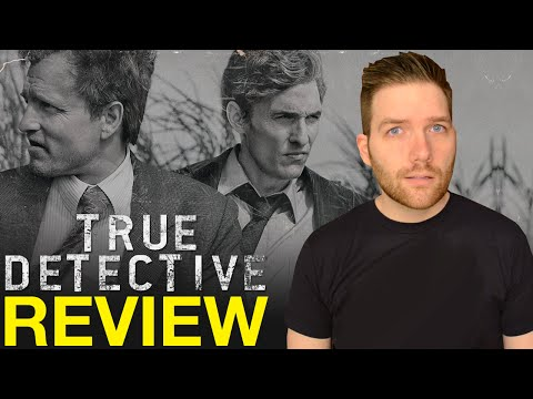 True Detective Season 1 – Review