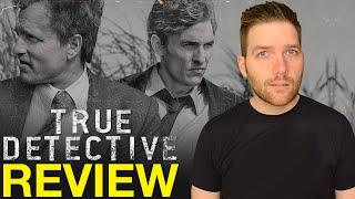 True Detective - Season 1 Review