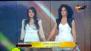 Video Laura Caro Expulsa a Diana de Segunda Oportunidad - HD MP3, 3GP, MP4, WEBM, AVI, FLV Agustus 2019