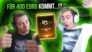 DA KOMMT FÜR 400€ ... | TwoEpicBuddies
