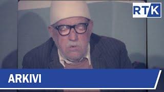 Arkivi - Votimet në Lugun e Baranit 1937 dhe Avdush Hasani 11.03.2019