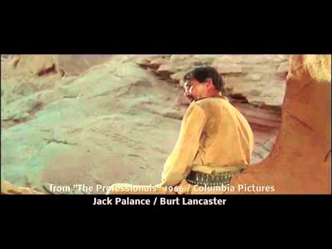 """MOVIE QUOTES: """"WHAT IS REVOLUTION?"""" Jack Palance explains it pure and simple"""
