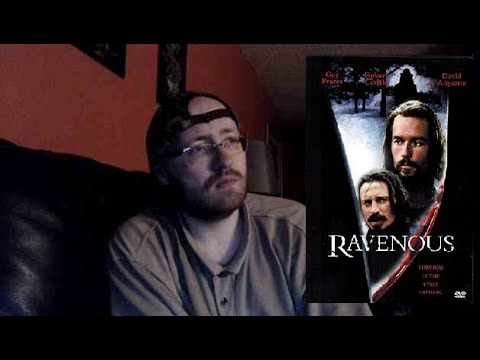 Patreon Review - Ravenous (1999)