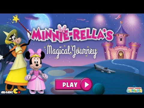 minnie - Mickey Mouse Clubhouse - Minnie Rella's Magical Journey - Minnie Mouse Cartoon Games By Disney Junior Play Minie Rella's Magical Journey: http://goo.gl/YCHqFM Free Online Games, Gameplay and...