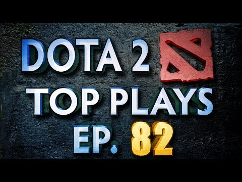 plays - Submit and vote for clips here: http://www.dotacinema.com/top10 Winning clip receives either: Keyboard G710+: http://gaming.logitech.com/en-us/product/g710plus-mechanical-gaming-keyboard Mouse...