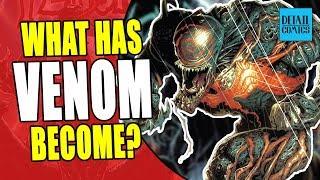 Video Nightmare Hints At Venom's Secret History (Venom #1 Review - Fresh Start) MP3, 3GP, MP4, WEBM, AVI, FLV Juli 2018