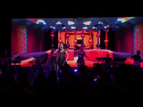 Camila Cabello  - Into It (Vancouver, Never Be The Same Tour 2018)