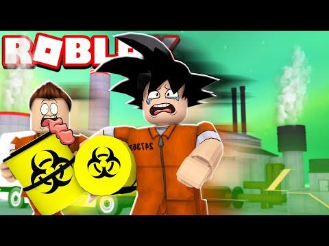 ROUBAMOS A NOVA FÁBRICA DO ROBLOX!! (Jailbreak)