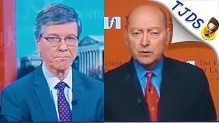 Video Bombshell: Professor Stuns MSNBC Panel On Syria MP3, 3GP, MP4, WEBM, AVI, FLV Januari 2019