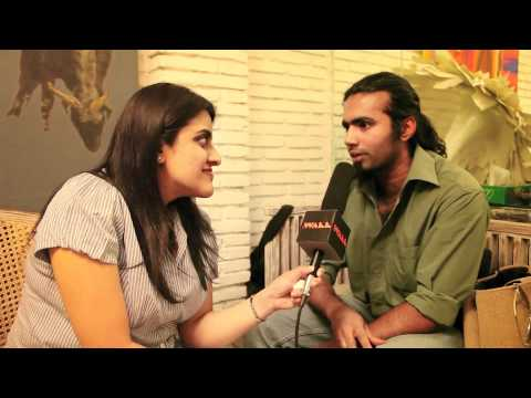Part 1 - Lado Sarai Walk - His-Story & Her-Story at Exhibit 320