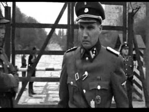 Schindler's list - Amon Goeth