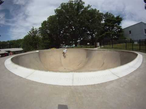 Greenbelt, MD Skatepark