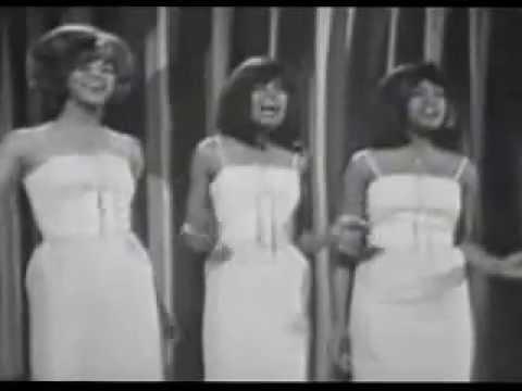 Tekst piosenki The Supremes - You're Nobody 'Til Somebody Loves You po polsku
