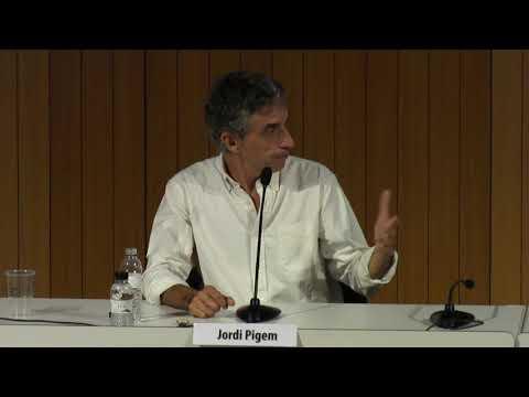 Ecosofia: l'aportació de Raimon Panikkar, per Jordi Pigem