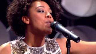 Corinne Bailey Rae & John Legend - Mercy Mercy Me (Live 2007) (Promo Only)