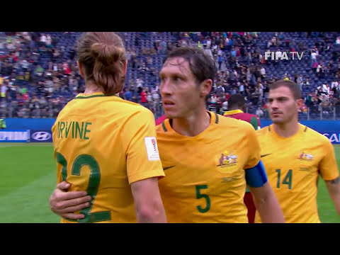 Match 7: Cameroon v Australia - FIFA Confederations Cup 2017 (видео)