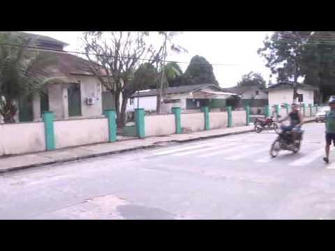 Homem suspeito de estuprar enteada em Bagre no Marajó é preso e transferido pra Breves