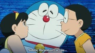 Nonton Doraemon  Movie 2010  Sad Best Epic Sad Bgm Film Subtitle Indonesia Streaming Movie Download