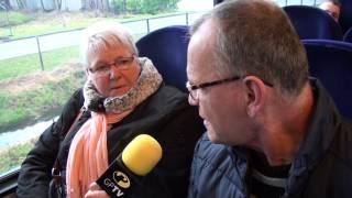 3 Spoor Jenny Greijdanus geniet van haar pensioen
