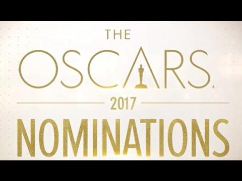 Oscar Nominations 2017 | Full List of Academy Award Nominees