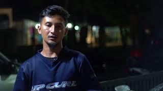 Behind the shene trip n vlog #pulangkampung