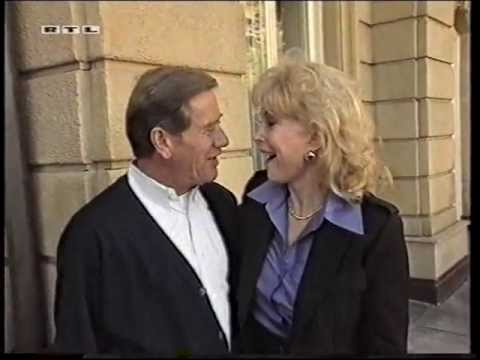 Short Video Footage of Barbara Eden with husband Jon Eicholtz visiting Germany October 1996