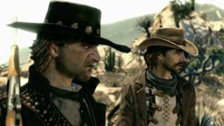 Видео Call of Juarez