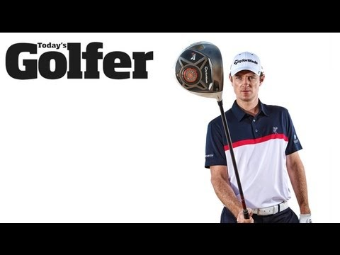 Justin Rose Interview - 2013 BMW PGA Championship - Today's Golfer