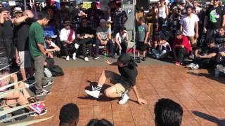 Beat Swap Meet   jimmy jam vs kenta   top 4