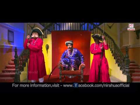 Lahanga Uthaya Jab Maine | Full Song | Nirahua Rickshawala 2 | Dinesh Lal Yadav