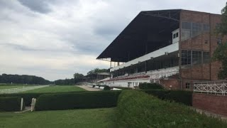 Hoppegarten Germany  city pictures gallery : Hoppegarten Revolutionizing the heart of German Racing
