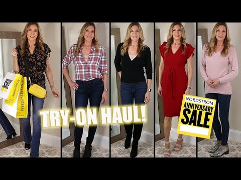 Nordstrom Anniversary Sale Top Picks For All Access!