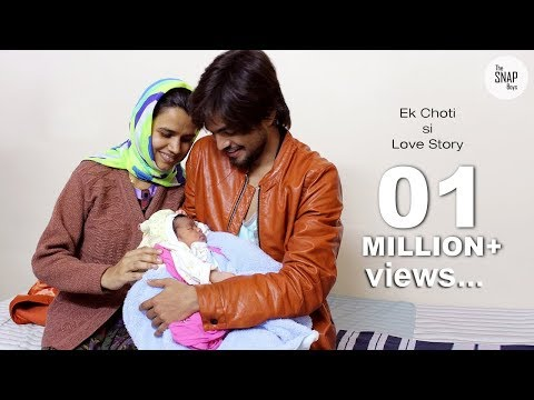 Video Heart Touching Love Story     Ek Choti si LOVE Story     The SNAP Boys download in MP3, 3GP, MP4, WEBM, AVI, FLV January 2017