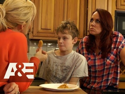 Donnie Loves Jenny: Where Nuggets Come From (Season 2, Episode 5) | A&E