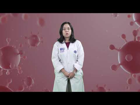 thaihealth ตอนที่ 3 วิธีการป้องกันโควิด (ภาษาเมียนมาร์)