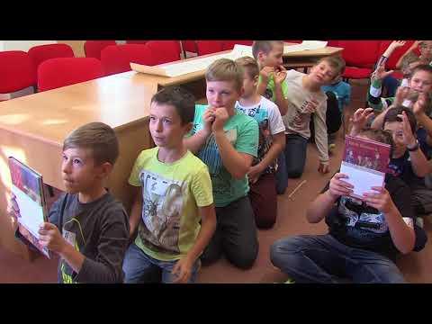 TVS: Uherský Brod 3. 10. 2017