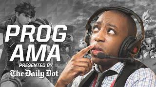 Daily Dot Esports: Prog | R/Smashbros AMA