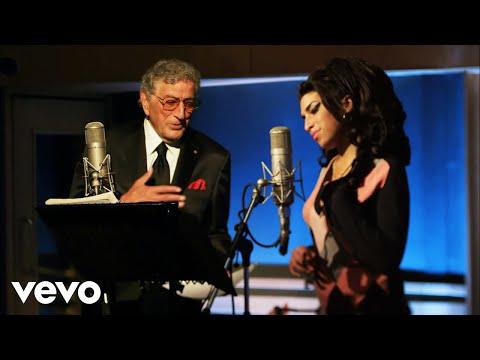 Tony Bennett and Amy Winehouse – Body and Soul (from Duets II: The Great Performances)