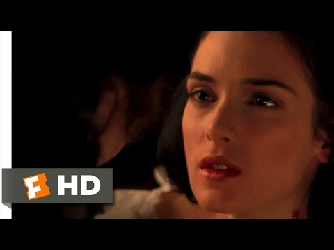 Bram Stoker's Dracula (6/8) Movie CLIP - Take Me Away From All This Death (1992) HD