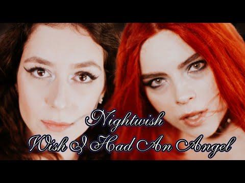 "Nightwish  ""Wish I Had An Angel"" Cover"